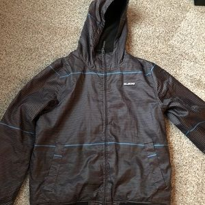 Billabong men's jacket. Large